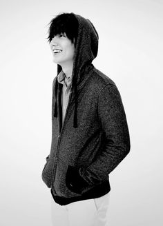 Lee Minho... that smile <3