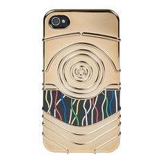 C3P0 iPhone Case!