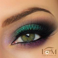Instagram photo by @landofmakeup (Land of Make-up) | Iconosquare