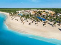 This is where I will be next week!  I can't wait!!! Dreams Resort:  Tulum, Mexico!
