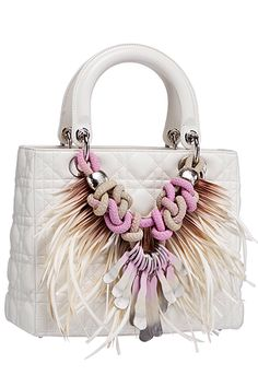 OOOK - Dior - Accessories 2011 Spring-Summer -
