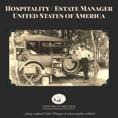 New Job Opening: Hospitality Manager in Wilmington, United States Job Opening, New Job, Citizen, Hospitality, North Carolina, Searching, Management, United States, Train