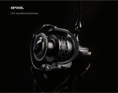 NA4000-_03 Carp Fishing Tackle, Fishing Reels