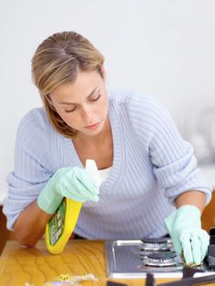 Separate fact from fiction with these household #cleaning myths
