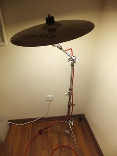 Fancy | İstanbul Cymbal floor lamp
