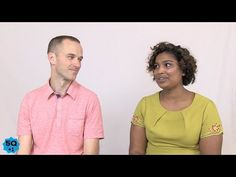 Five Questions (Plus One!) with Ethan & Vita Murrow - YouTube