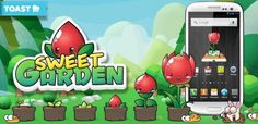 Sweet-Garden-Android-Game