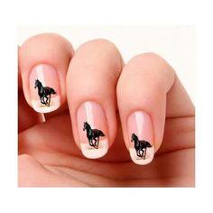 54 Mejores Imágenes De Uñas Finger Nails Horses Y Beauty