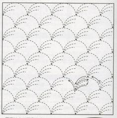 purl soho | products | item | navy sashiko samplers (olympus)
