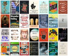 28 New Fiction Books To Add To Your Must-Read List This Fall | HuffPost