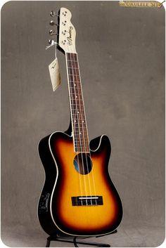 Fender Ukulele '52