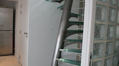 Appartement escalier