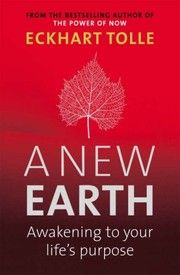 Cover of: A New Earth by