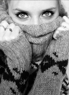 Perfectly winged eyes