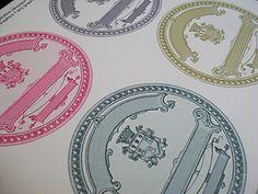 DIY::Free download of Vintage French Cottage labels