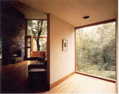 Louis Kahn, Fisher House, Hatboro PA