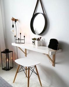 Decoração: O que é Espelho Adnet? | BLOG PEQUENAS INFINIDADES