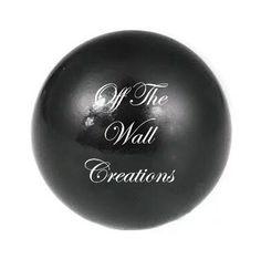 Chime Ball – Black Different Patterns, Pendant Necklace, Black, Black People, Drop Necklace