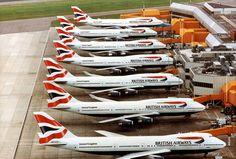London Heathrow Airport, United Kingdom