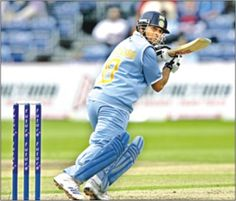 The day it was ...   29th June 2007      The day Sachin Tendulkar made history by playing an Andre Nel delivery towards mid-off and scampering down the pitch to reach 15,000 one-day runs. He missed out on a 42nd hundred against South Africa in this game in Belfast, but that nudge past the bowler put him on a pedestal few can ever hope to reach...