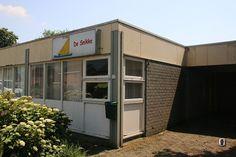 De Snikke buurtgebouw  Klazienaveen cultureel centrum