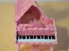 ♥♥♥♥♥ quilled piano