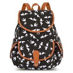 Vbiger Canvas Backpack for Women & Girls Boys Casual Book... https://www.amazon.com/dp/B01LX0MJMC/ref=cm_sw_r_pi_awdb_x_DkRDybGE4PNDD