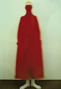Yohji Yamamoto for Pina Bausch