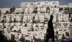 لجنة إسرائيلية تؤيد مشروع قرار لشرعنة البؤر…: وافقت لجنة وزارية إسرائيلية، أمس الأحد، على مشروع قرار يهدف إلى إضفاء الشرعية على البؤر…