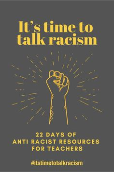 What happened in El Paso: 22 Days of Anti-Racist Teaching Resources Racism In Schools, Diversity In The Classroom, Responsive Classroom, Classroom Management, Behavior Management, Learn To Read, Social Justice, Book Recommendations, Teacher Resources