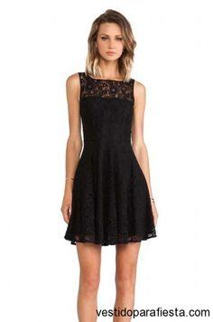 Vestidos cortos de encaje color negro moda 2014 - 03 | Vestidos Para Fiestas 2014 https://vestidoparafiesta.com/vestidos-cortos-de-encaje-color-negro-moda-2014/vestidos-cortos-de-encaje-color-negro-moda-2014-03/ #vestidos, #moda, #dress, #fashion
