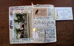 trip journaling