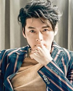 oh my god! Actors Male, Handsome Actors, Asian Actors, Handsome Boys, Korean Actors, Actors & Actresses, Hyun Bin, Kdrama Actors, Asian Celebrities