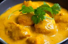 Slimming world: Chicken Korma Curry Recipe