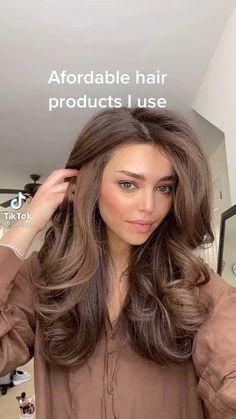 Hair Mask For Growth, Hair Growth Treatment, Hair Growing Tips, Diy Hair Mask, Healthy Hair Tips, Hair Remedies, Hair Videos, Pretty Hairstyles, Hair Looks