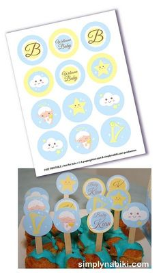+Awesome+Baby+Printable+Tags+The+Options+For+Use+On+These+Is+Endless