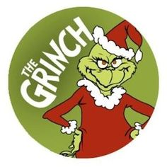 160 Best The Grinch Images On Pinterest In 2018 Xmas Christmas