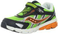 Saucony Boys Baby Ride 6 Running Shoe (Toddler/Little Kid)