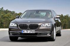 2014 BMW 740Ld xDrive Diesel Sedan Arriving This Spring - Motor Trend WOT
