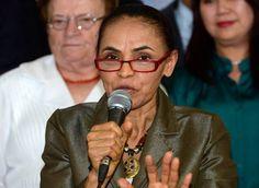 Conheça a candidata à Presidência Marina Silva (PSB) - Notícias - R7 Eleições 2014