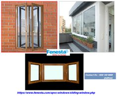sliding window has improved ventilation available in variety of designs, colors and hardware, Optimized space & Air-tight seals to keep out noise, dust, heat and pollution.