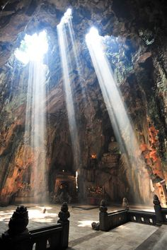 huyenkhong cave by Thắng Nguyễn on 500px  Vietnam