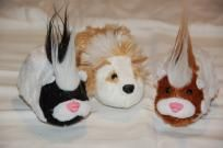 ZHU ZHU PETS lot of 6 FREE-SHIPPING