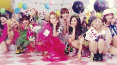 SNSD 2014 Girls Generation