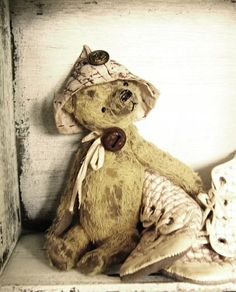 memory of childhood....Limetabears