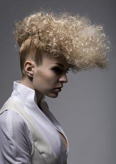 Locken Trends jetzt auf www.my-hair-and-me.de