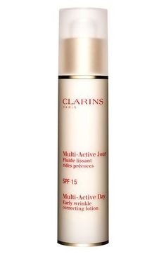 Clarins 'Multi-Active Day' Early...