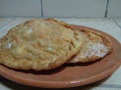 Receta para hacer pasteles de piña   Recetas 100% Nicaragüenses Nicaraguan Food, Baked Goods, Pie, Latin Food, Baking, Desserts, Mary, Xmas, Sweets