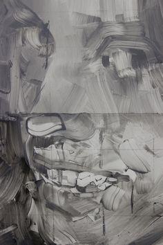 Kira Wager 2014 Painting, Art, Mint, Art Background, Painting Art, Paintings, Kunst, Drawings, Art Education