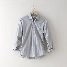 Boyfriend Shirt / Steven Alan  168